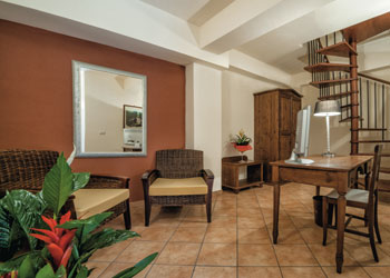 Aga ResidenceCatania - Exclusive Promotions